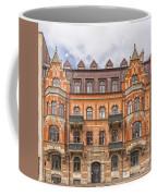 Helsingborg Building Facade Coffee Mug