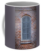 Helsingor Grilled Window Coffee Mug
