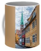 Helsingor Old Street Coffee Mug