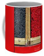 Helsinkian Berries Coffee Mug