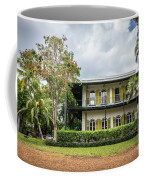 Hemingway House, Key West, Florida Coffee Mug