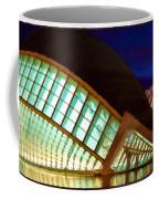 Hemispheric - Valencia Coffee Mug