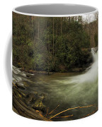 Hemlock Falls Coffee Mug