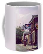 Hemlock Hotel Coffee Mug