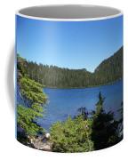 Hemlock On The Shore Coffee Mug