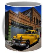 Hemlock Coffee Mug
