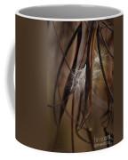 Hemp Dogbane Seeds Coffee Mug