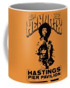 Hendrix 1967 Coffee Mug