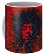 Hendrix Coffee Mug