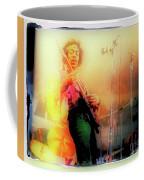 Hendrix Live Coffee Mug