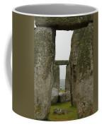 Henge Coffee Mug