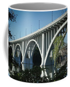 Henley Street Bridge II Coffee Mug
