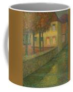 Henri Le Sidaner 1862 - 1939 Home Channel Coffee Mug