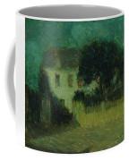 Henri Le Sidaner 1862 - 1939 Moonlight Coffee Mug