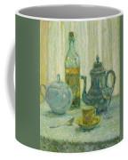 Henri Le Sidaner 1862 - 1939 Still Life Coffee Mug