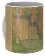 Henri Le Sidaner Coffee Mug