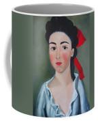Henrietta Coffee Mug