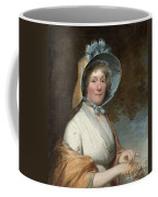 Henrietta Marchant Liston (mrs. Robert Liston) Coffee Mug