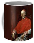 Henry Edward Manning Coffee Mug