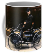 Henry Ford, 1863-1947 Coffee Mug
