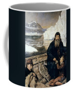 Henry Hudson And Son Coffee Mug