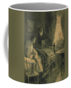 Apparation Coffee Mug