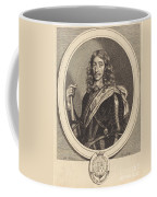 Henry Somerset, 1st Duke Of Beaufort, K.g. Coffee Mug
