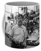 Henry Taube, Canadian-american Chemist Coffee Mug