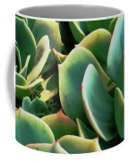 Hens And Chicks Coffee Mug
