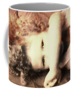 Her Eyes Coffee Mug