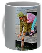 Her Fish Coffee Mug