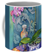 Her Labyrinth Coffee Mug