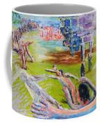Her Recreations Coffee Mug