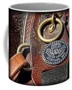 Her Saddle Coffee Mug