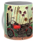 Her Wild Things  Coffee Mug