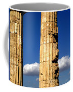 Hera Temple - Selinunte - Sicily Coffee Mug