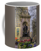 Herald Square - Nyc Coffee Mug