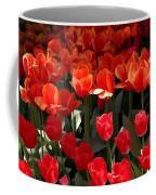 Heralds Of Spring Coffee Mug