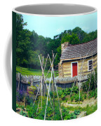 Herb And Vegetable Garden Coffee Mug