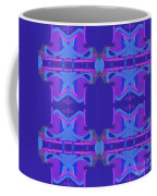 Herbern Blue Coffee Mug