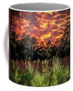 Herbert Jessen Boardwalk Coffee Mug