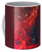 Hercules Constellation  Coffee Mug