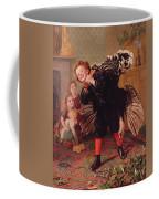 Here Comes The Gobbler Coffee Mug