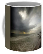Here Comes The Rain Coffee Mug
