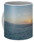 Here Comes The Sun - Wildwood Crest Coffee Mug