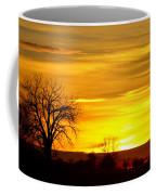 Here Comes The Sunrise Coffee Mug