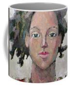 Here I Am Coffee Mug