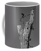 Here I Am ... Coffee Mug