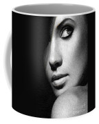 Here Is Looking At You Coffee Mug