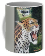 Here Kitty Kitty Coffee Mug